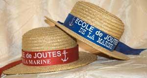 fete ecole de joutes de la marine