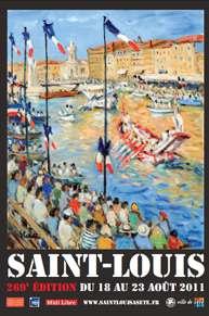 saint-louis 2011