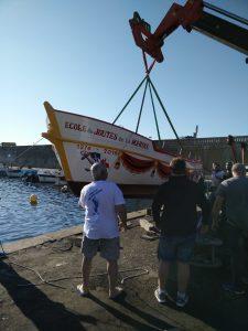 Barques EJMS