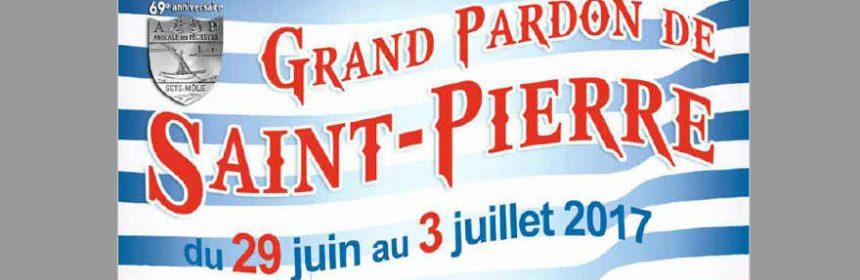 Fête de la Saint-Pierre 2017 à Sète
