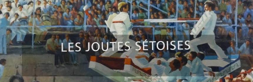 10 vidéos joutes Sète